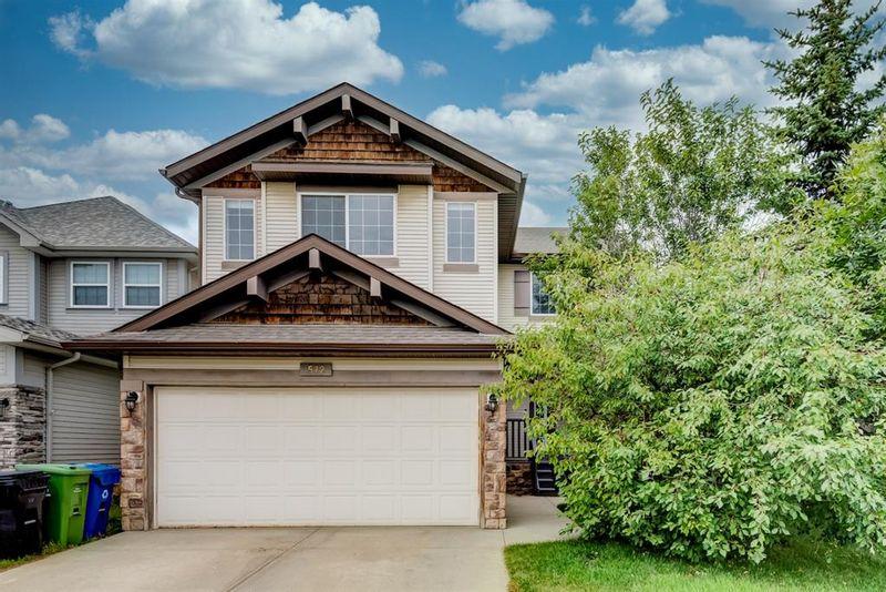 FEATURED LISTING: 572 Cougar Ridge Drive Southwest Calgary