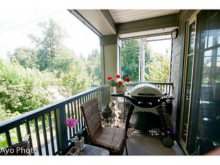 "Photo 11: 204 12020 207A Street in Maple Ridge: Northwest Maple Ridge Condo for sale in ""WESTBROOKE"" : MLS®# V1097465"