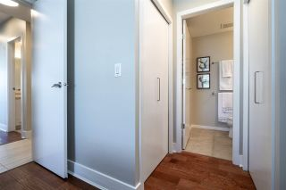 """Photo 18: 613 2655 CRANBERRY Drive in Vancouver: Kitsilano Condo for sale in """"NEW YORKER"""" (Vancouver West)  : MLS®# R2581568"""