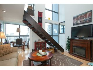 Photo 2: 1010 1238 SEYMOUR STREET in Vancouver: Downtown VW Condo for sale (Vancouver West)  : MLS®# R2027800