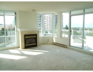 """Photo 6: 750 4825 HAZEL Street in Burnaby: Forest Glen BS Condo for sale in """"THE EVERGREEN"""" (Burnaby South)  : MLS®# V790420"""