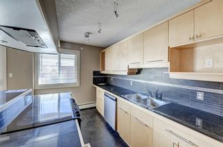 Photo 7: 306 1730 7 Street SW in Calgary: Lower Mount Royal Apartment for sale : MLS®# A1085672