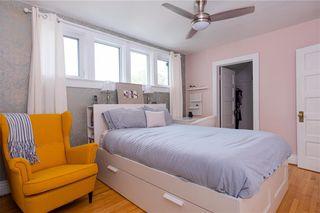 Photo 20: 49 Evanson Street in Winnipeg: House for sale : MLS®# 202116411