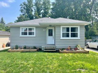 Photo 1: 144 St. John Street in Brock: Cannington House (Bungalow-Raised) for sale : MLS®# N5321733