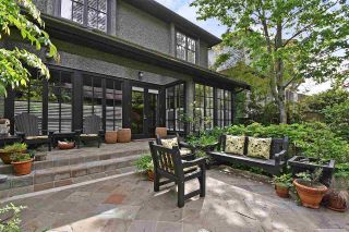 Photo 18: 3113 W 42ND Avenue in Vancouver: Kerrisdale House for sale (Vancouver West)  : MLS®# R2401557