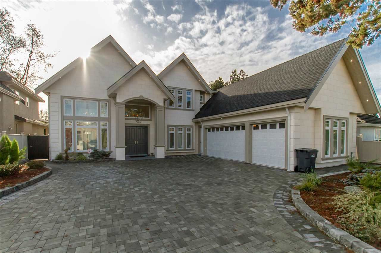 Main Photo: 9640 SAUNDERS Road in Richmond: Saunders House for sale : MLS®# R2564351