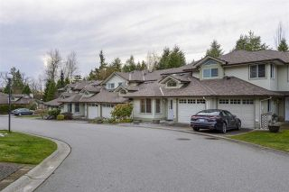 Photo 3: 36 22740 116 AVENUE in Maple Ridge: East Central Townhouse for sale : MLS®# R2527095