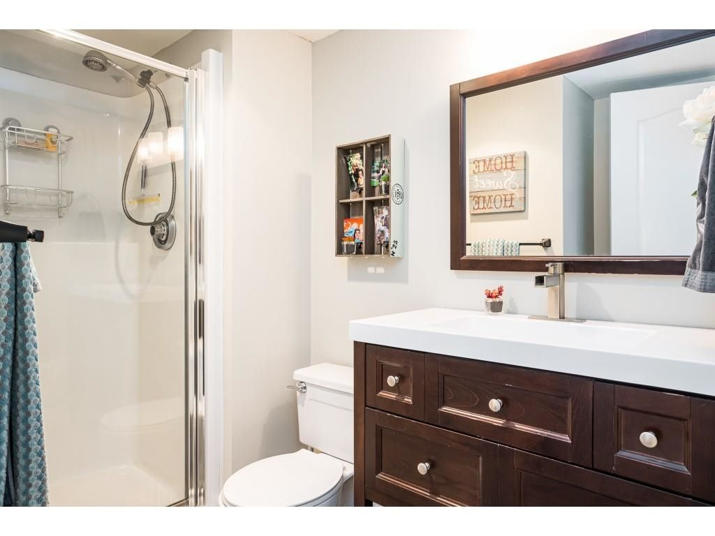 """Photo 20: Photos: 306 5450 208 Street in Langley: Langley City Condo for sale in """"Montgomery Gate"""" : MLS®# R2608181"""