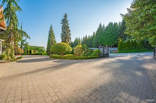 Photo 39: 620 ST. ANDREWS Road in West Vancouver: British Properties House for sale : MLS®# R2612643