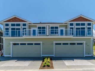 Photo 1: 6167 Arlin Pl in NANAIMO: Na North Nanaimo Row/Townhouse for sale (Nanaimo)  : MLS®# 645854