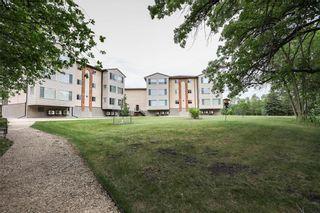 Photo 41: 302 697 St Anne's Road in Winnipeg: St Vital Condominium for sale (2E)  : MLS®# 202115114