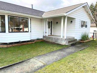 Photo 2: 9801 ANGUS Drive in Chilliwack: Chilliwack N Yale-Well House for sale : MLS®# R2590357