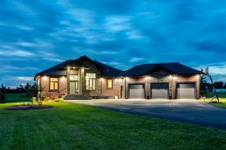Photo 1: 410 50054 Range Road 232: Rural Leduc County Detached for sale : MLS®# A1123663
