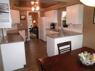 "Photo 6: 75 11737 236 Street in Maple Ridge: Cottonwood MR Townhouse for sale in ""MAPLEWOOD CREEK"" : MLS®# R2148606"