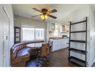 """Photo 7: 181 1840 160 Street in Surrey: King George Corridor Manufactured Home for sale in """"BREAKAWAY BAYS"""" (South Surrey White Rock)  : MLS®# R2548721"""