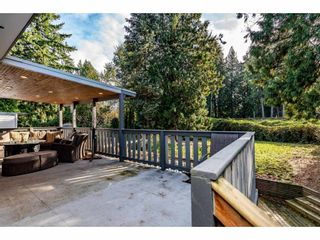 Photo 29: 33222 WESTBURY Avenue in Abbotsford: Abbotsford West House for sale : MLS®# R2511608