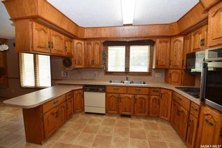 Photo 10: 318 Maple Road East in Nipawin: Residential for sale : MLS®# SK855852