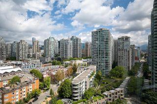 "Photo 25: 2005 193 AQUARIUS Mews in Vancouver: Yaletown Condo for sale in ""Marinaside Resort"" (Vancouver West)  : MLS®# R2604474"