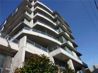"""Photo 8: 503 587 W 7TH Avenue in Vancouver: Fairview VW Condo for sale in """"AFFINITI"""" (Vancouver West)  : MLS®# V953312"""