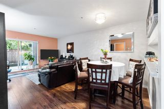 Photo 2: 106 526 THIRTEENTH Street in New Westminster: Uptown NW Condo for sale : MLS®# R2623031