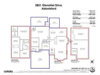 Photo 40: 2851 GLENSHIEL Drive in Abbotsford: Abbotsford East House for sale : MLS®# R2594690