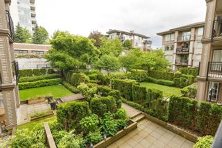 """Photo 17: 210 3105 LINCOLN Avenue in Coquitlam: New Horizons Condo for sale in """"LARKIN HOUSE"""" : MLS®# R2617801"""