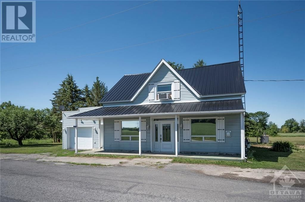 Main Photo: 1290 TANNERY ROAD in Dalkeith: House for sale : MLS®# 1248142