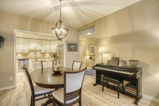 "Photo 11: 308 1150 54A Street in Delta: Tsawwassen Central Condo for sale in ""LEXINGTON"" (Tsawwassen)  : MLS®# R2442881"