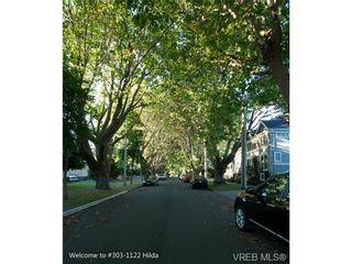Photo 11: 303 1122 Hilda St in VICTORIA: Vi Fairfield West Condo for sale (Victoria)  : MLS®# 698197