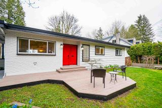 Photo 3: 3087 SPURAWAY Avenue in Coquitlam: Ranch Park House for sale : MLS®# R2561074