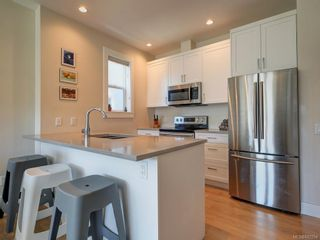 Photo 13: 3 1146 Caledonia Ave in Victoria: Vi Fernwood Row/Townhouse for sale : MLS®# 842254