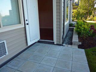 "Photo 2: 103 11935 BURNETT Street in Maple Ridge: East Central Condo for sale in ""KENSINGTON PLACE"" : MLS®# R2140080"
