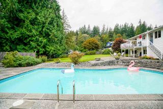 "Photo 38: 543 AILSA Avenue in Port Moody: Glenayre House for sale in ""Glenayre"" : MLS®# R2500956"