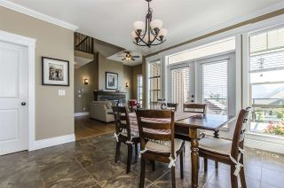 Photo 7: 7 43540 ALAMEDA DRIVE in Chilliwack: Chilliwack Mountain Townhouse for sale : MLS®# R2084858