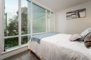 Photo 9: 509 161 W GEORGIA Street in Vancouver: Downtown VW Condo for sale (Vancouver West)  : MLS®# R2606857