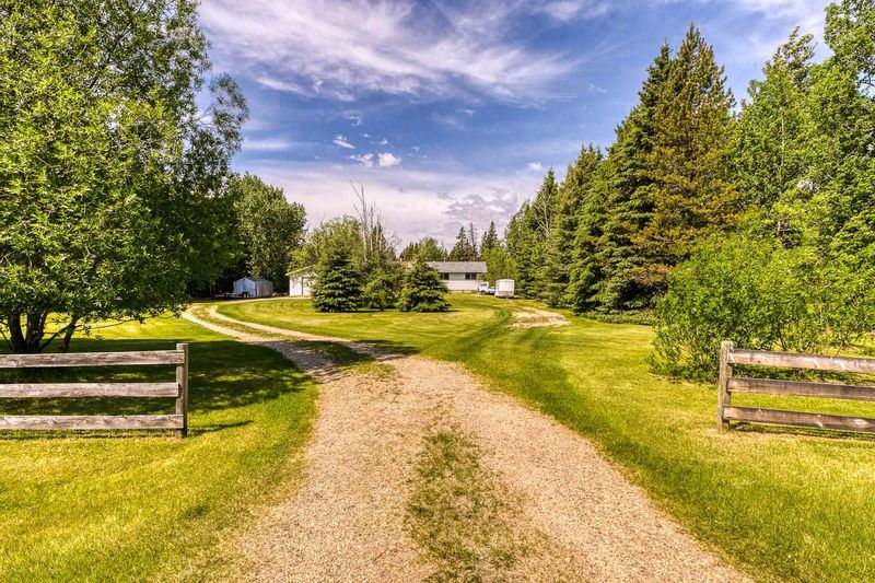 FEATURED LISTING: 34 Valley View Road Rural Wetaskiwin County