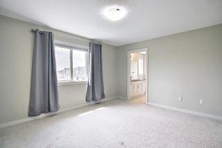 Photo 24: 16611 14 Avenue in Edmonton: Zone 56 House Half Duplex for sale : MLS®# E4248424