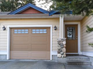 Photo 13: 50 2728 1ST STREET in COURTENAY: CV Courtenay City Row/Townhouse for sale (Comox Valley)  : MLS®# 752465