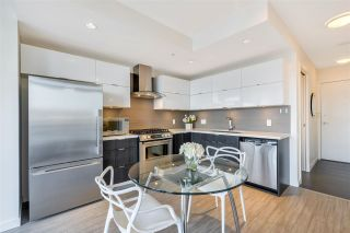 "Photo 3: 1408 1775 QUEBEC Street in Vancouver: Mount Pleasant VE Condo for sale in ""OPSAL"" (Vancouver East)  : MLS®# R2511747"