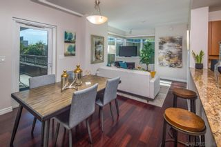 Photo 3: DOWNTOWN Condo for sale : 3 bedrooms : 300 W Beech #203 in San Diego