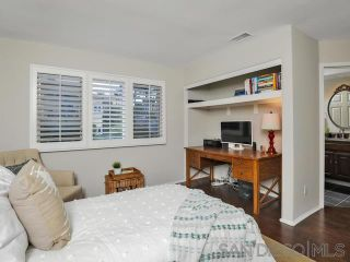 Photo 11: SOLANA BEACH Townhouse for sale : 3 bedrooms : 803 Cofair Court