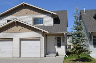 Main Photo: 88 Eversyde Court SW in Calgary: Evergreen Row/Townhouse for sale : MLS®# A1133408