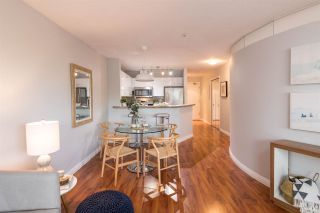 """Photo 5: 209 1208 BIDWELL Street in Vancouver: West End VW Condo for sale in """"BAYBREEZE"""" (Vancouver West)  : MLS®# R2266532"""