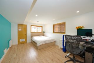 Photo 23: 649 E 46TH Avenue in Vancouver: Fraser VE House for sale (Vancouver East)  : MLS®# R2507174