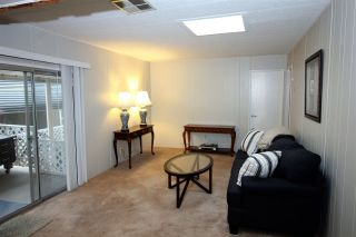 Photo 6: CARLSBAD WEST Manufactured Home for sale : 2 bedrooms : 7117 Santa Barbara #108 in Carlsbad