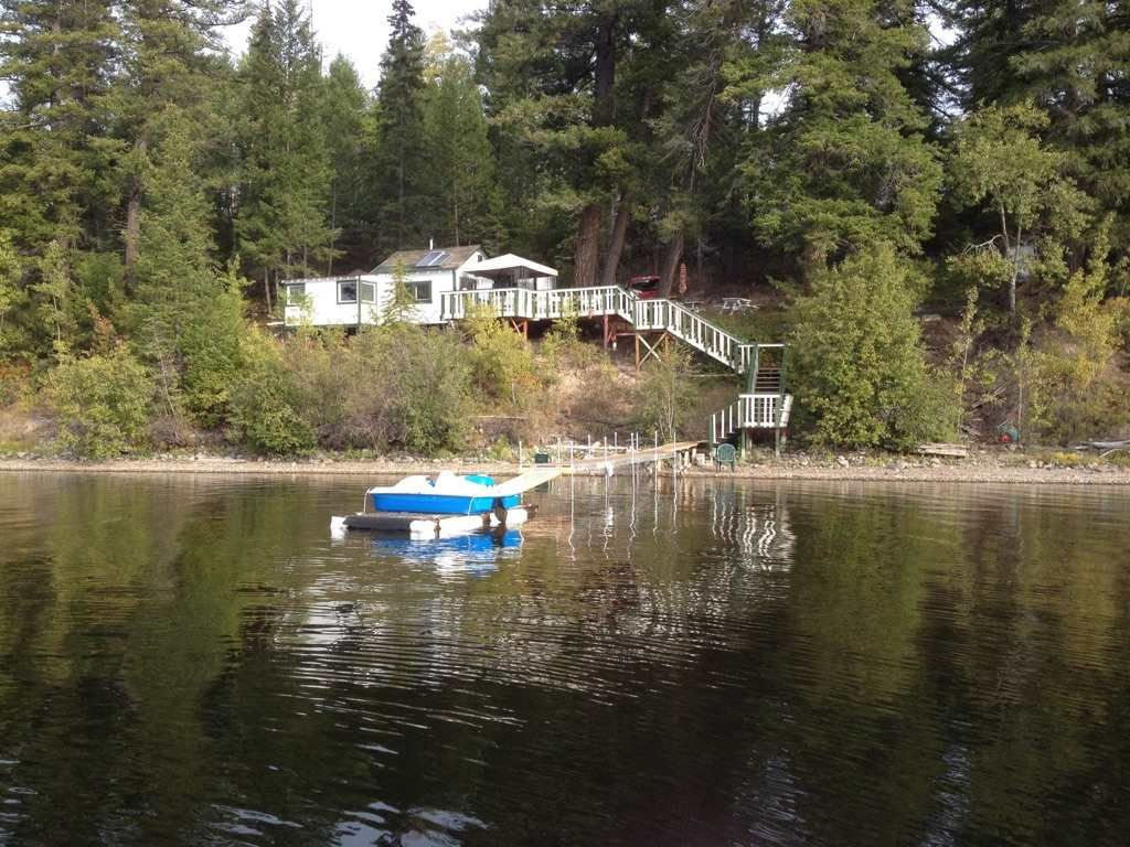Main Photo: 51585 GUEST Road: Cluculz Lake House for sale (PG Rural West (Zone 77))  : MLS®# R2405770