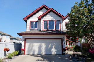 Photo 2: 20820 55 Avenue in Edmonton: Zone 58 House for sale : MLS®# E4251212