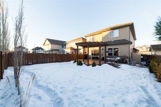 Photo 35: 9709 104 Avenue: Morinville House for sale : MLS®# E4225646