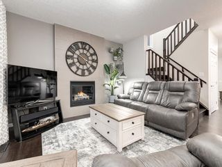 Photo 10: 339 HILLCREST Heights SW: Airdrie Detached for sale : MLS®# A1061984