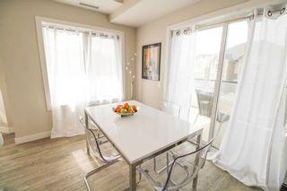 Photo 11: 215 80 Philip Lee Drive in Winnipeg: Crocus Meadows Condominium for sale (3K)  : MLS®# 202012317